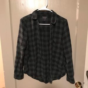 Abercrombie & Fitch casual shirt